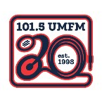UMFM 101.5 FM Canada, Winnipeg