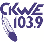 CKWE-FM 103.9 FM Canada, Mont-Laurier
