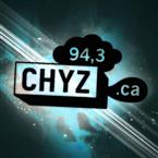 CHYZ 94.3 FM Canada, Quebec City