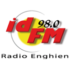 Id FM 98.0 FM France, Paris