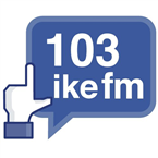 103 Like FM Thailand, Bangkok
