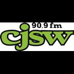 CJSW 90.9 FM Canada, Calgary