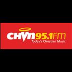 CHVN 95.1 FM Canada, Winnipeg
