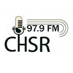 CHSR-FM 97.9 FM Canada, Fredericton