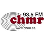 93.5 FM CHMR 93.5 FM Canada, St. John's