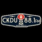 CKDU 88.1 FM Canada, Halifax