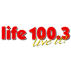 Life 100.3 100.3 FM Canada, Barrie