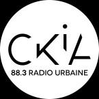 CKIA-FM 88.3 FM Canada, Quebec City