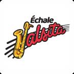 Echale Salsita 104.5 FM Spain, Canary Islands