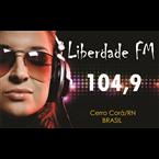 Rádio Liberdade FM 104.9 FM Brazil, Cerro Cora