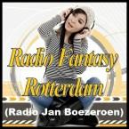 Radio Fantasy Rotterdam Netherlands, Rotterdam