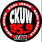 CKUW 95.9 FM Canada, Winnipeg