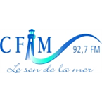 CFIM-FM 92.7 FM Canada, Cap-aux-Meules