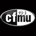 CFMU-FM 93.3 FM Canada, Hamilton