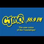 CJMQ 88.9 FM Canada, Sherbrooke