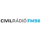 Civil Radio 98.0 FM Hungary, Budapest