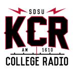 KCR College Radio United States of America