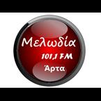 MelodiaArtas FM101.1 101.1 FM Greece, Arta