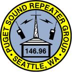 WW7PSR 146.960 MHz PSRG 146.960 UHF United States of America, Seattle