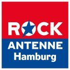 ROCK ANTENNE Hamburg 106.8 FM Germany, Hamburg