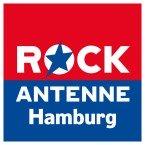 ROCK ANTENNE Hamburg 106.8 FM Germany, Hamburg