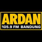 Ardan FM 105.9 FM Indonesia, Bandung