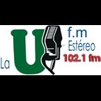 La UFM Estéreo 102.1 FM Colombia, Armenia