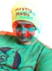 Playing Radio FM Canada, Kingston