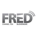 FRED FILM RADIO CH10 Slovenian United Kingdom