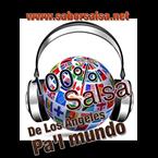 sabor salsa radio USA