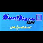 SoniDisco Radio Mexico