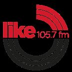 LIKE FM 105.7 FM Panama, Panama City