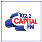 Capital Birmingham 102.2 FM United Kingdom, Birmingham