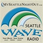 Seattle WAVE Radio ~ Northwest Prime Talk United States of America, Seattle