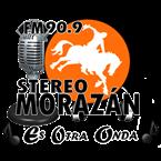 radio stereo morazan El Salvador