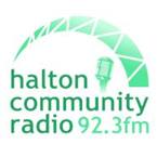 Halton Community Radio 92.3 FM United Kingdom, Runcorn