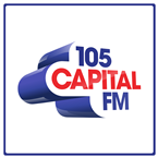 Capital Yorkshire (South and West) 105.1 FM United Kingdom, Leeds