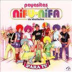 Nifu Nifa Radio Mexico