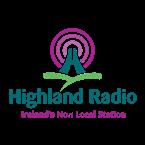 Highland Radio 103.3 FM Ireland, Burnfoot