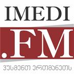 IMEDI.FM 100.0 FM Georgia, Mtskheta-Mtianeti