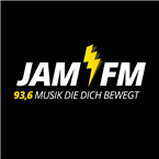 Jam FM 93.6 FM Germany, Berlin