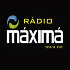 Radio Máxima FM 99.9 FM Paraguay, Santa Rita