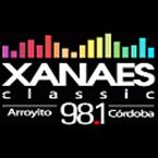 Xanaes Classic 98.1 FM Argentina, Arroyito