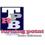 BBN Turning Point Radio 102.3 FM Bahamas, Nassau