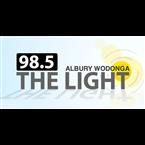 98.5 theLight 98.5 FM Australia, Albury