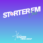 Space Ambient by Starter FM Australia