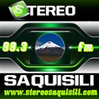 STEREO SAQUISILI 99.3 FM Ecuador, Saquisili