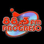 Progreso FM 88.3 FM Paraguay