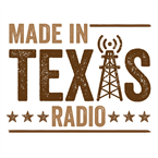 Made in Texas Radio United States of America