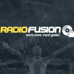 Rádio Fusion 107.3 FM Brazil, Curitiba